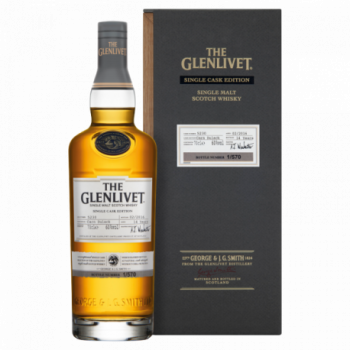 The Glenlivet Single Cask...