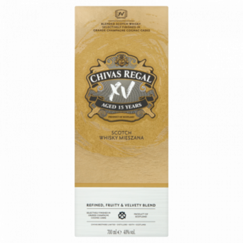Chivas Regal XV Aged 15...
