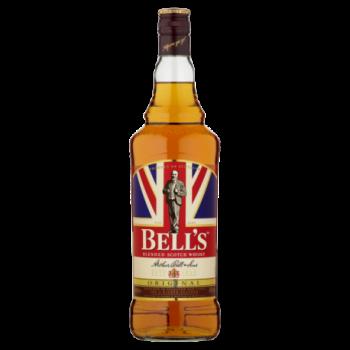 Bell's Original Scotch...