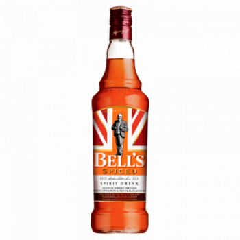 Bell's Spiced Napój...