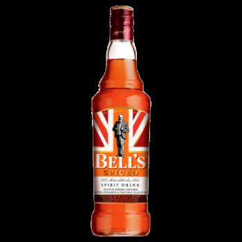 Bell's Spiced Napój...