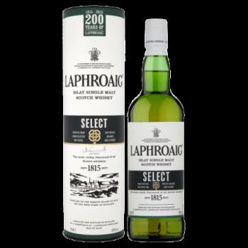 Laphroaig Szkocka whisky 70 cl