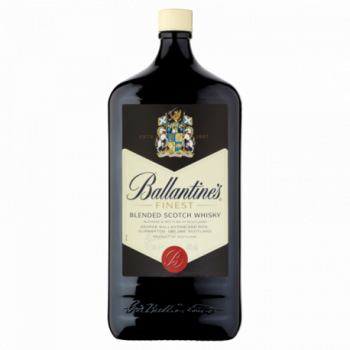 Ballantine's Finest Blended...