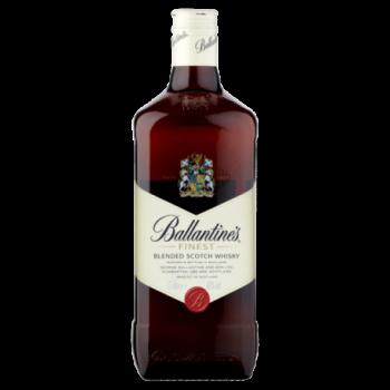 Ballantine's Finest Blended...