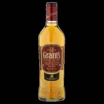 Grant's Family Reserve...