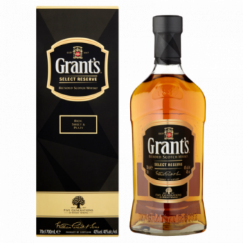 Grant's Select Reserve...
