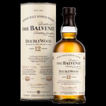 The Balvenie DoubleWood...