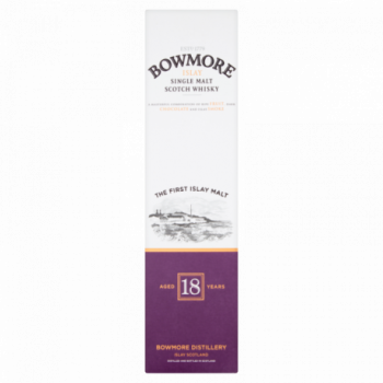 Bowmore Aged 18 Years...