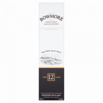 Bowmore Aged 12 Years...