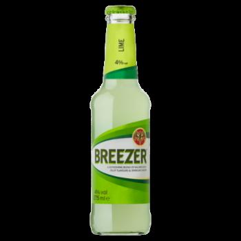 Bacardi Breezer Lime Napój...