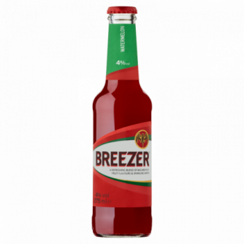 Bacardi Breezer Watermelon...