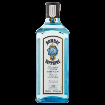 Bombay Sapphire London Dry...