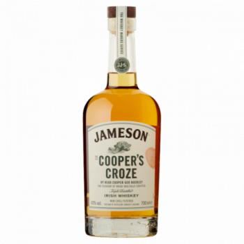 Jameson The Cooper's Croze...