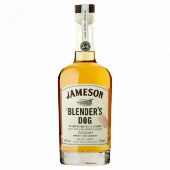 Jameson The Blender's Dog...