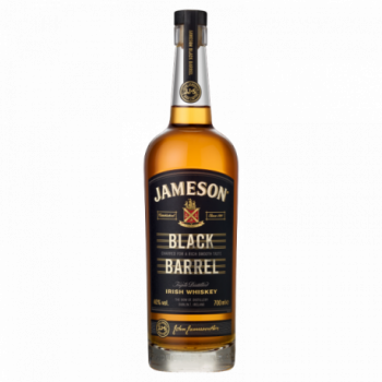 Jameson Black Barrel Irish...