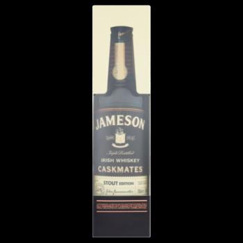 Jameson Caskmates Stout...