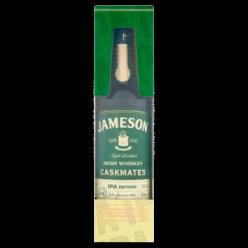 Jameson Caskmates IPA...