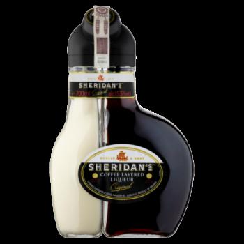 Sheridan's Likier 700 ml