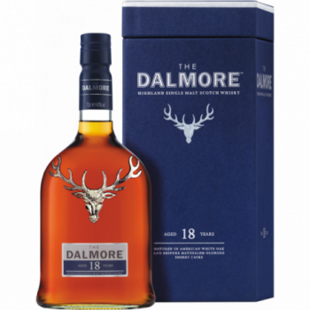 Dalmore Aged 18 Years...