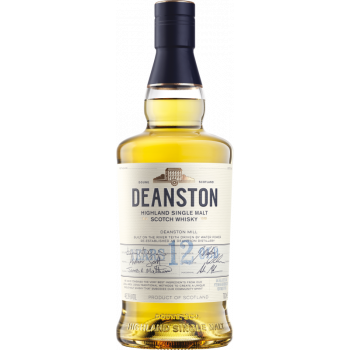 Deanston Single Malt 12YO