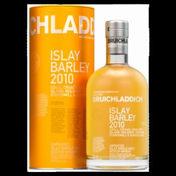 Bruichladdich Islay Barley...