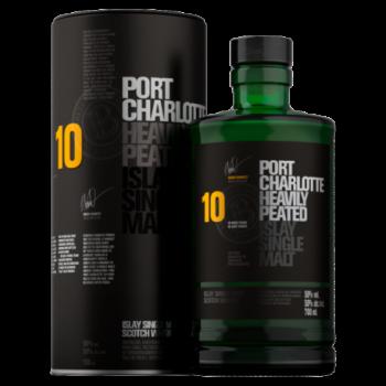 Port Charlotte 10 Scotch...