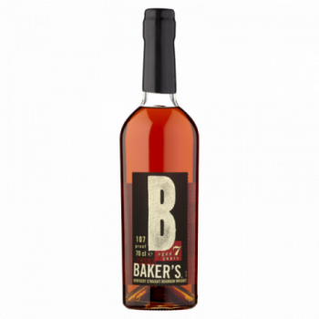 Baker's Kentucky Straight...