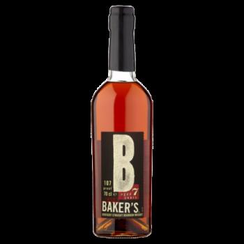Baker's Kentucky Straight...