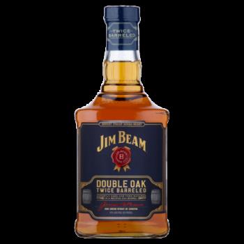 Jim Beam Double Oak Whiskey...
