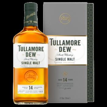 Tullamore D.E.W. 14 YO...