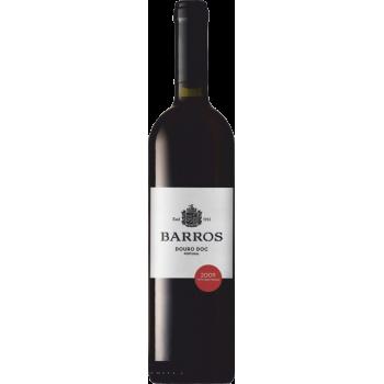 BARROS DOC DOURO RED