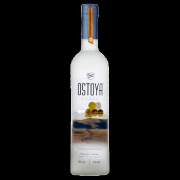 Ostoya Polska wódka 700 ml