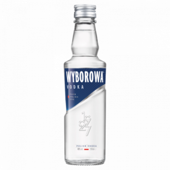 Wyborowa Wódka 200 ml