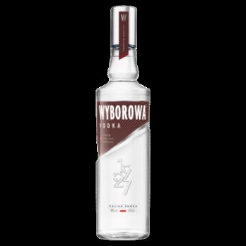 Wyborowa Polski Ziemniak...