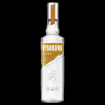 Wyborowa Polska Pszenica...