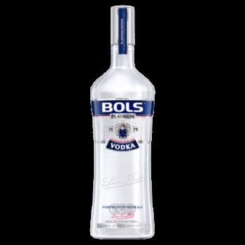 Bols Premium Platinum Wódka...