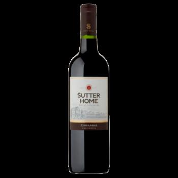 Sutter Home Zinfandel Wino...