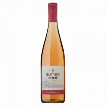 Sutter Home Pink Moscato...