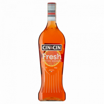 Cin&Cin Fresh Bitter Orange...
