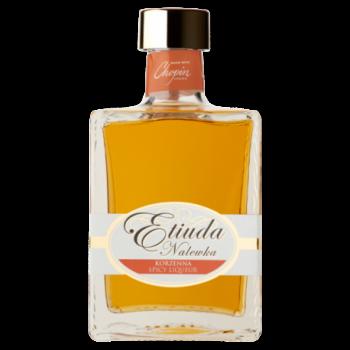 Etiuda Nalewka korzenna 500 ml