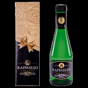 Raffaello Semi Sweet Taste...