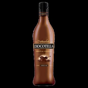 Dalkowski Chocotella Likier...