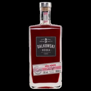 Dalkowski Wódka wiśniowa...