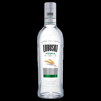 Lubuski Polska wódka 500 ml