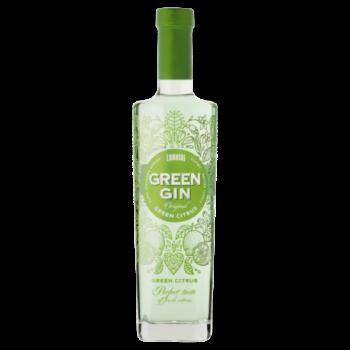 Lubuski Green Gin Green...
