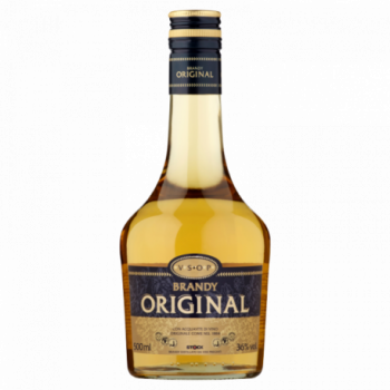 Stock Brandy Original 500 ml