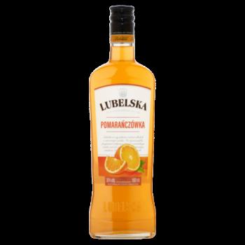 Lubelska Pomarańczówka...