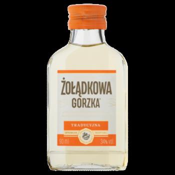 Żołądkowa Gorzka tradycyjna...