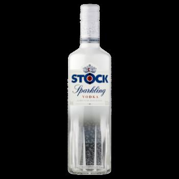 Stock Sparkling Wódka...