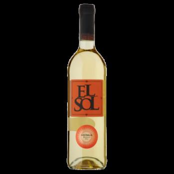 El Sol Australia Wino białe...